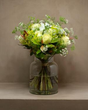 vaso grande per fiori accessori shop fiori michela pozzato
