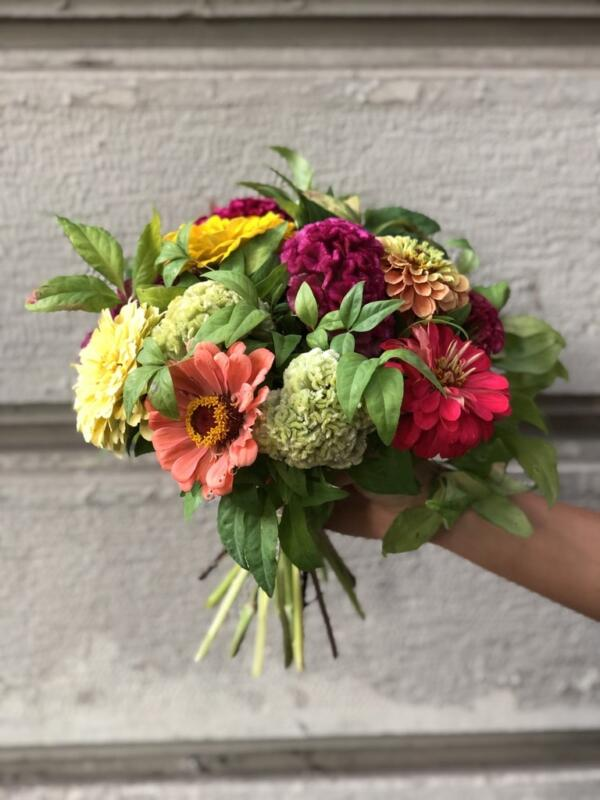 mazzo fiori di campo 70 euro shop fiori michela pozzato