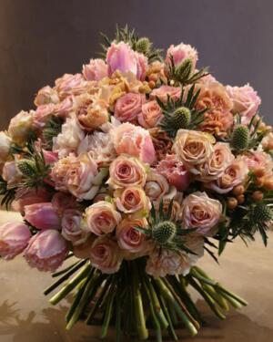 fiori michela pozzato mazzo fiori classico grande